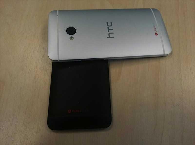 HTC One Mini – Ecco foto e caratteristiche!