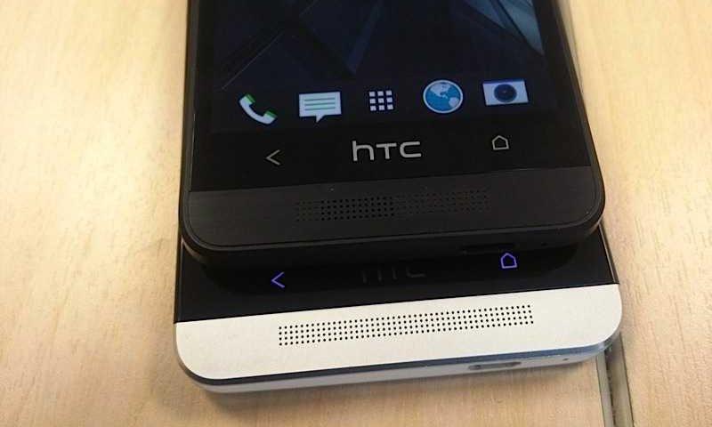 HTC One Mini | Confermate le specifiche attraverso un benchmark