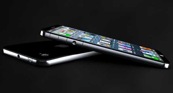 Probabile iPhone 5S