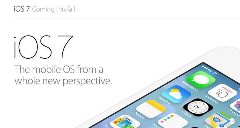 iOS 7, le 25 nuove funzioni viste da vicino