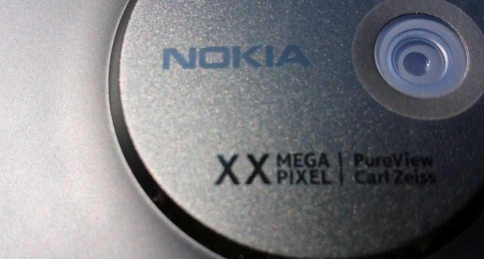 Nokia EOS, trapelano nuove foto