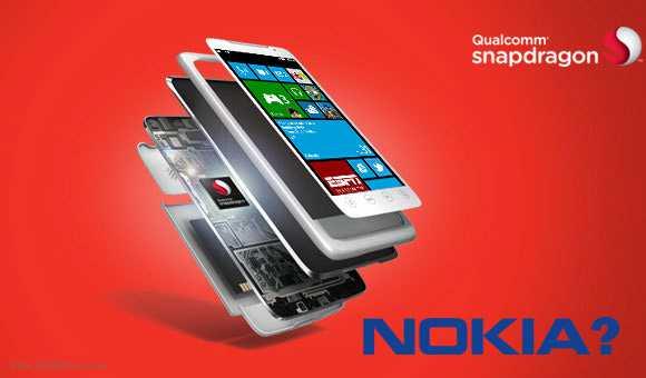 Nokia pronta per lo Snapdragon 800