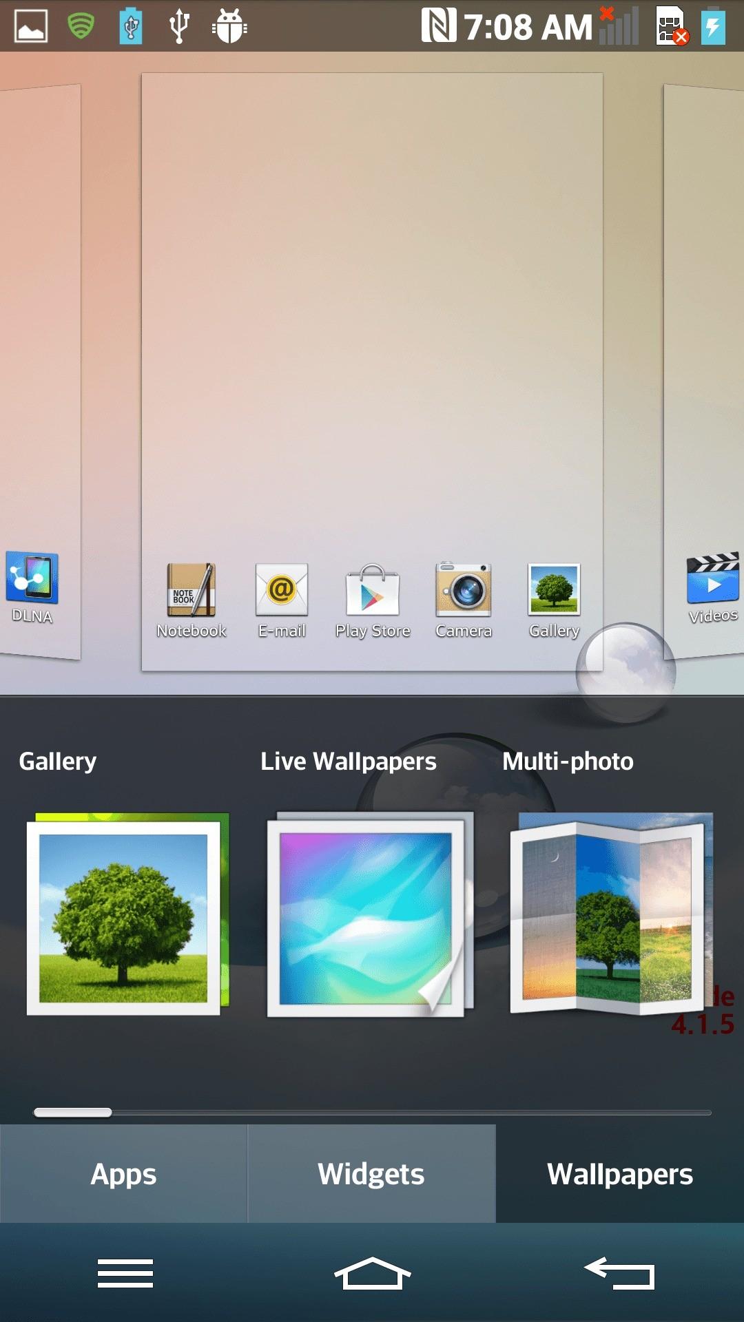 Il 7 Agosto arrivano l'Optimus G2, l'Optimus L9 II e l'LG D500