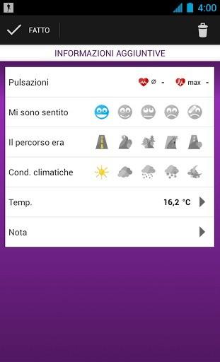 App del giorno: Runtastic Pedometer Pro