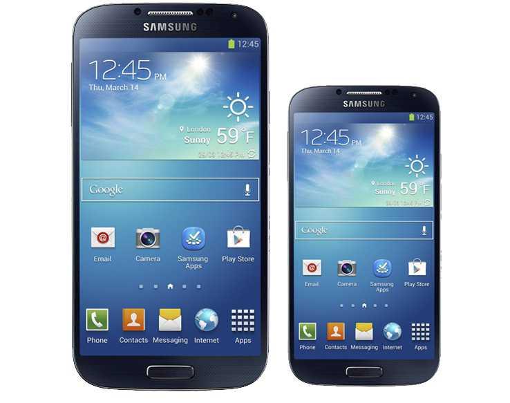 Samsung conferma il Galaxy S4 con Snapdragon 400