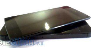 Umeox X5 batte Huawei Ascend P6 come device più sottile al mondo!