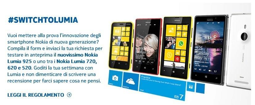 Concorso Nokia