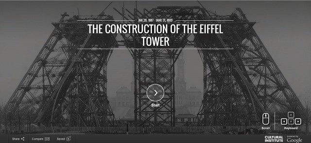 Construction-of-the-Eiffel-Tower