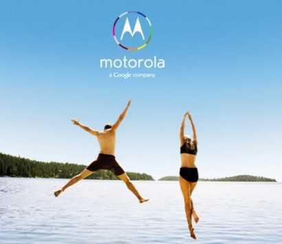 Motorola Moto X: questa la prima immagine ufficiale?