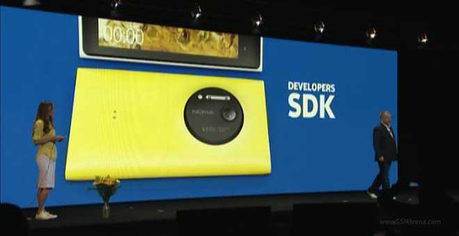 Nokia Imaging Software Development Kit (SDK), ora disponibile sul sito di sviluppo Nokia
