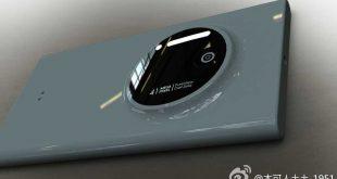 Lumia 1020, appaiono i primi video