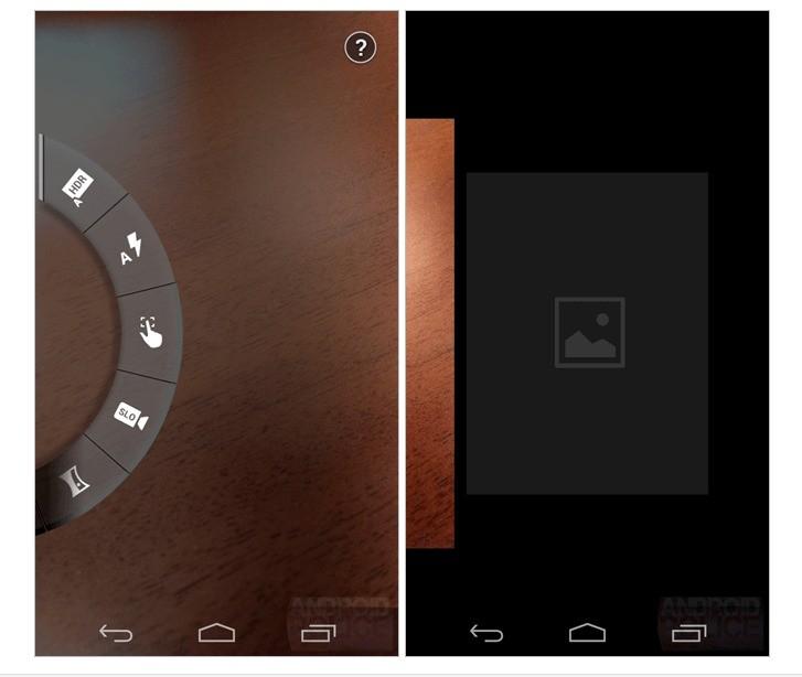 Moto X, il focus su alcune caratteristiche della fotocamera