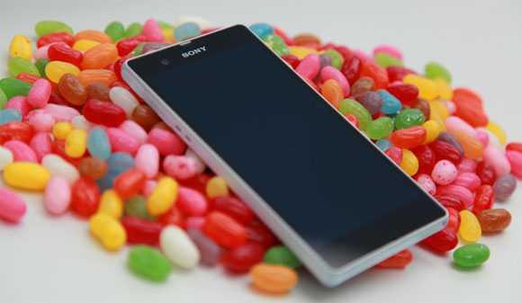 Sony conferma il suo piano di aggiornamneto per Android 4.3
