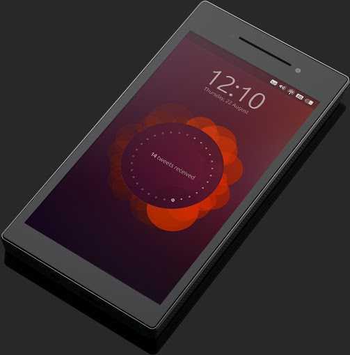 [AGGIORNAMENTO] Ubuntu Edge: immagini del primo device Canonical