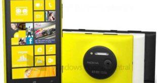 Nokia Lumia 1020, fotocamera da urlo!