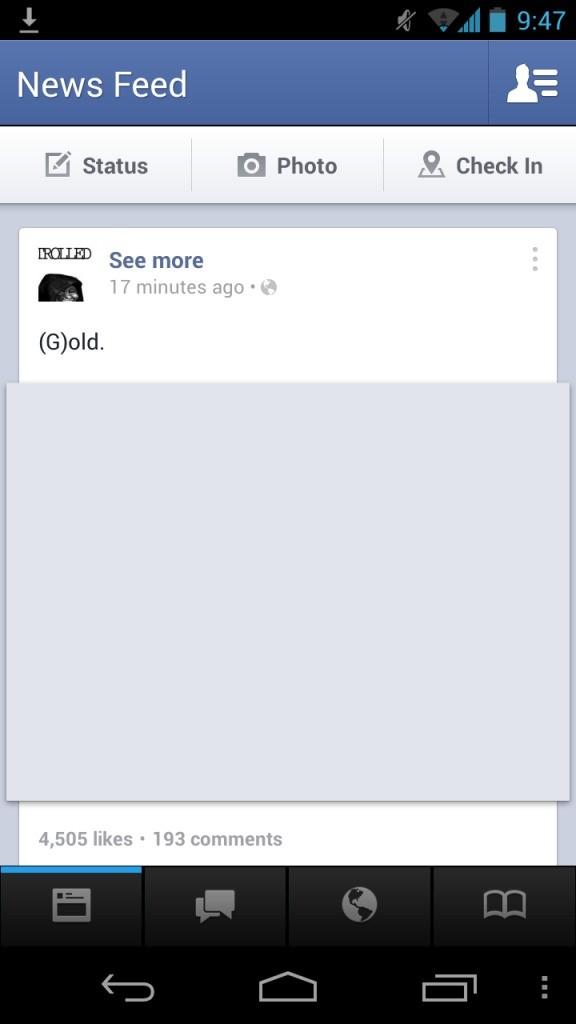 facebook beta1