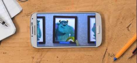 Samsung Galaxy S4 | Ecco due nuovi simpatici spot !