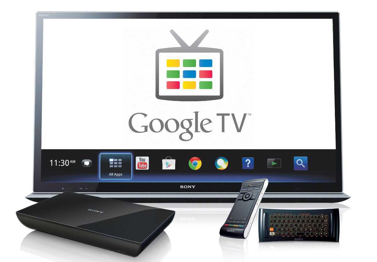 Google TV diventa Android TV?