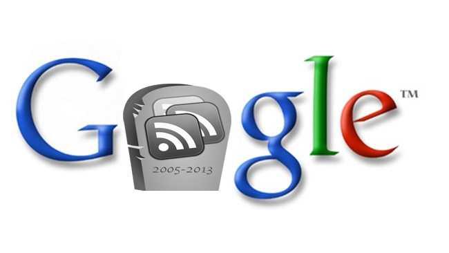 Addio Google Reader! Avanti gli altri…