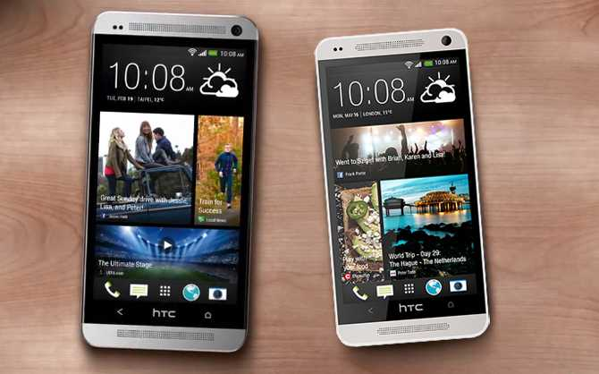 HTC One Mini ha confermato ancora una volta il lancio nel Q3