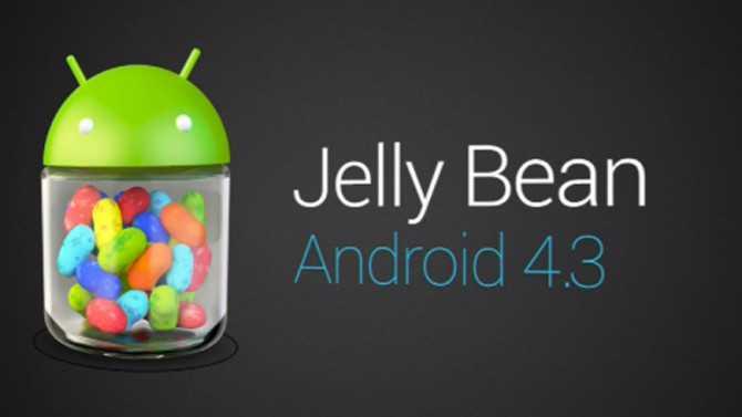 Introduzione ad Android 4.3