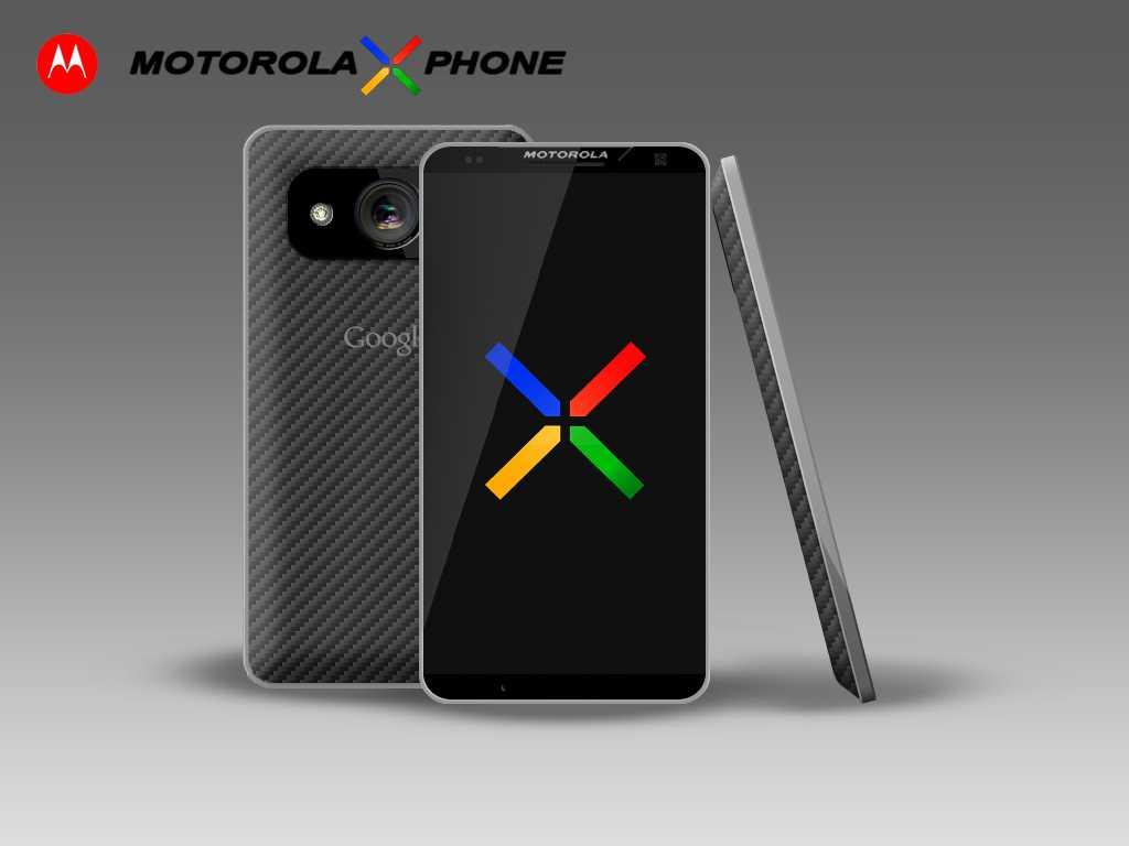 Motorola X: Presentazione ufficiale per l'11 Luglio?