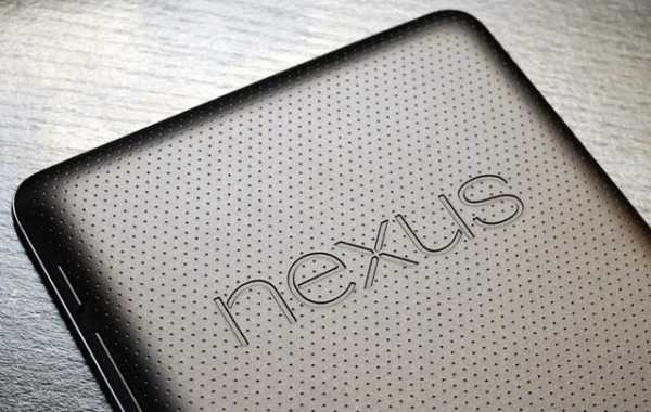 "Nexus 8 nome in codice ""Flounder"""