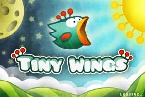 Tiny Wings - Apple Store