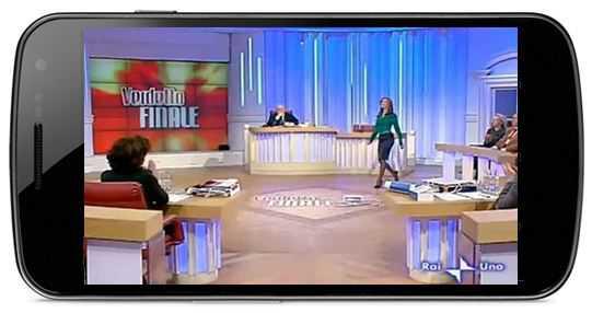 TiVi: La tv italiana a portata di tablet e smartphone!