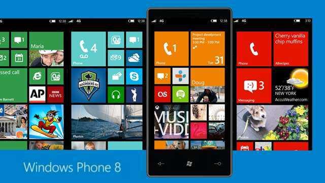 Microsoft ha iniziato i test di Windows Phone 8.1 ?