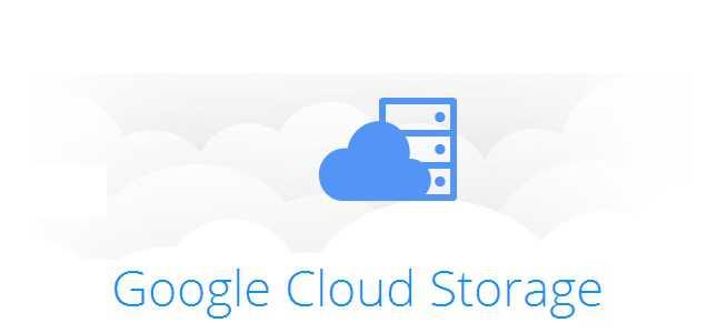 Google Cloud Storage, crittografia per tutti