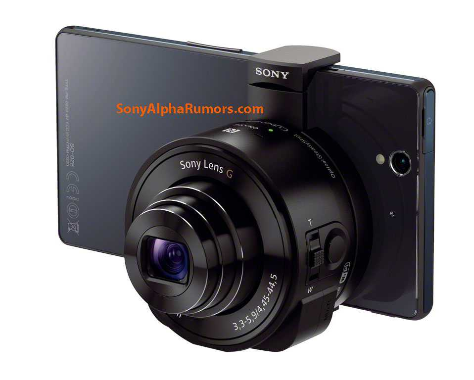 Sonys-interchangeable-lens-for-Android-and-iOS-devices-1