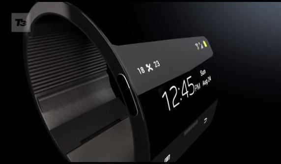 Samsung Galaxy Gear – Un video mostra come potrebbe essere il nuovo smartwatch Samsung!