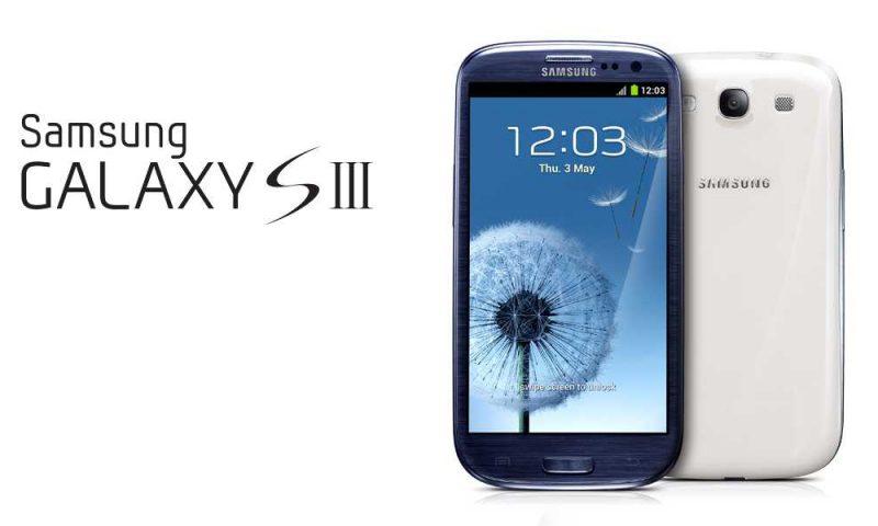 Samsung Galaxy S III riceverà direttamente Android 4.3 parola di Deutsche Telekom!