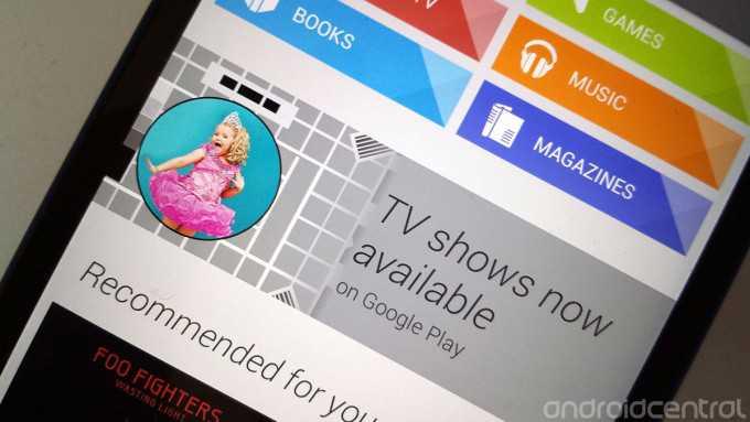 Google Play TV ora disponibile nel Regno Unito