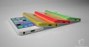 iPhone 5C – Trapelano le caratteristiche hardware!