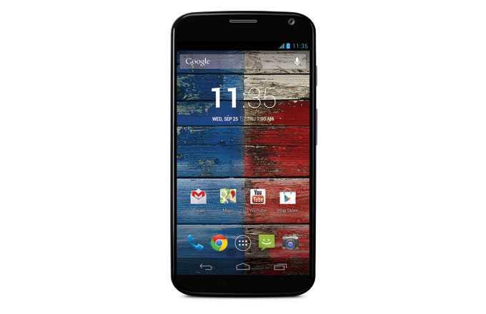 Motorola Moto X: presentato ufficialmente! Vediamone le caratteristiche!