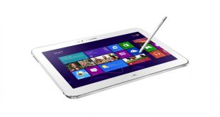 Samsung ATIV Tab 3 – Tablet Windows 8 arriva in Europa a fine mese a  699€ !