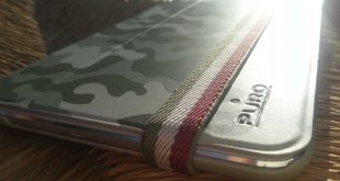Recensione – Puro Zeta Slim Cover per iPad Mini