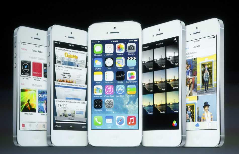 Nuovi video in mostra le caratteristiche di iPhone 5S e 5C