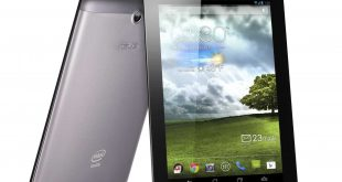 ASUS Fonepad 7 presentato in video da ASUS Italia