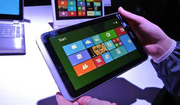 Acer Iconia W4 | In arrivo un nuovo tablet Windows 8!