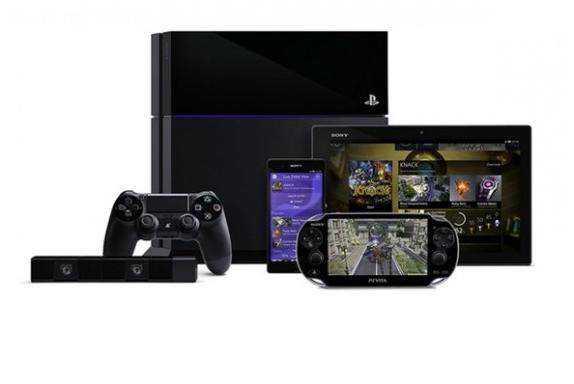 Nuova App Sony trasforma Iphone in gamepad PS4