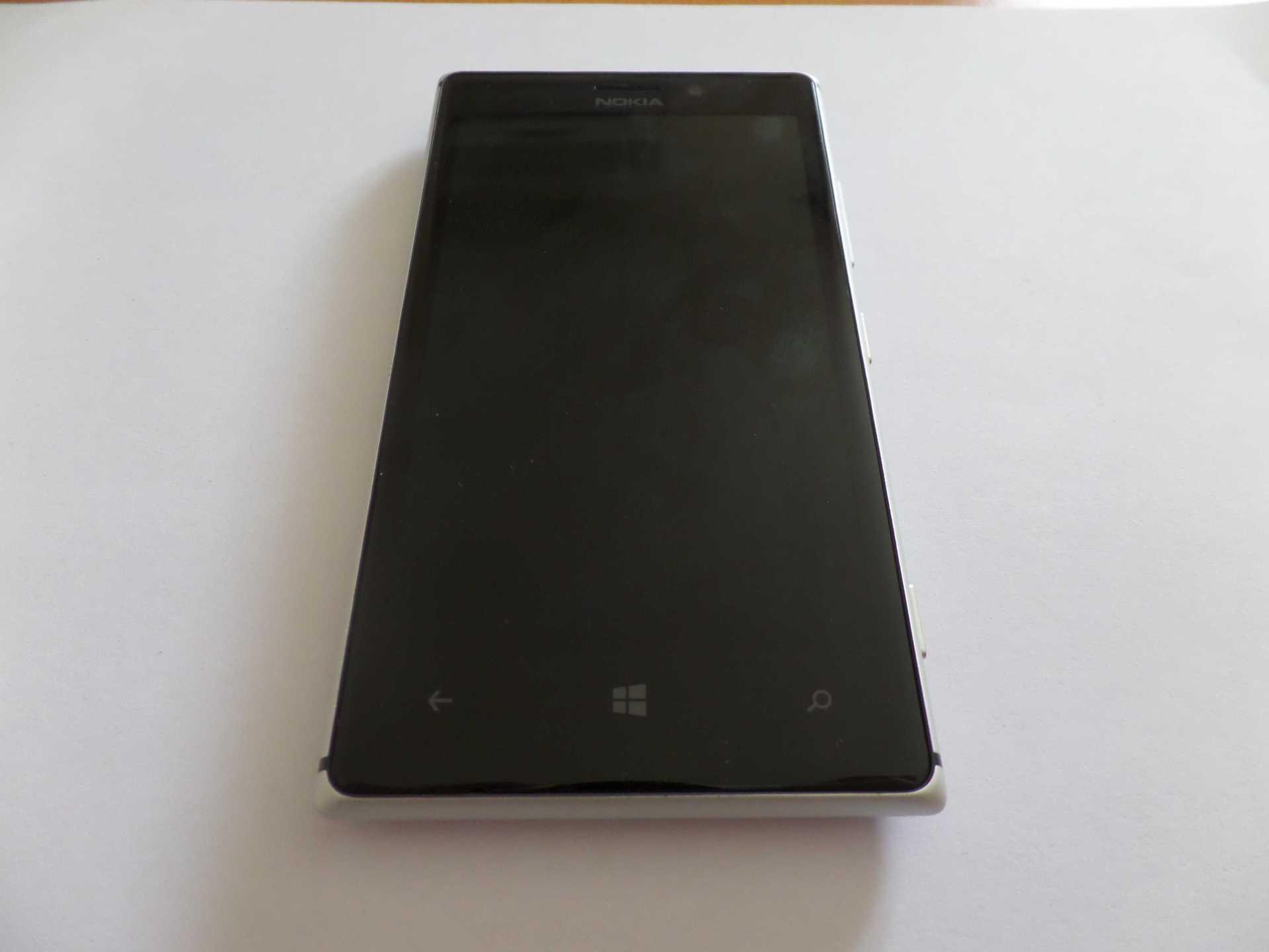 Nokia Lumia 925 – Recensione Completa