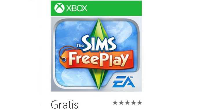 The Sims: FreePlay disponibile per Windows Phone 8!