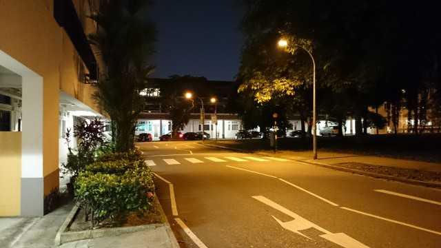 Sony Xperia Z1 | Scatti notturni dimostrano le ottime qualità della fotocamera da 20.7 mpx!