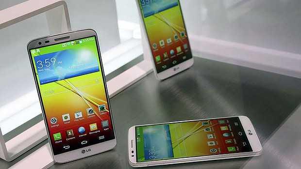 LG G2 32GB | Arriva ufficialmente anche in Italia | Prezzo e data di vendita