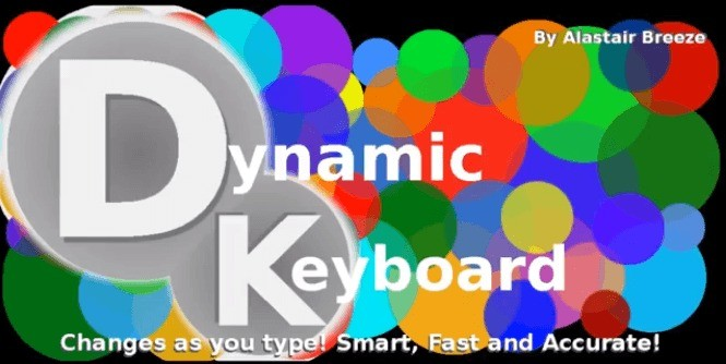 Dynamic Keyboard | In arrivo una tastiera davvero originale per dispositivi Android!