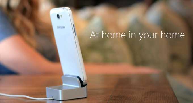 EverDock: Dock Station per tutti gli smartphone!