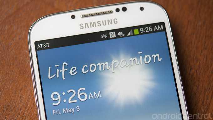 Samsung rilascia i sorgenti del kernel di Android 4.3 per Galaxy S4